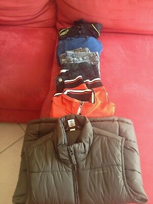 Lot De Vetements Garcon 12/14Ans