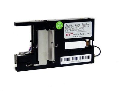 New EMV Card Reader for Genmega, Hantle, and Tranax ATM