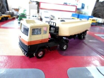 Corgi Major Ford Truck . Made In Gt Britain 1/50 ?