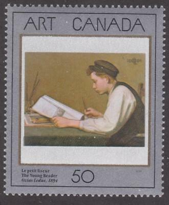 Canada 1988 #1203 Masterpieces of Canadian Art – 1 - MNH
