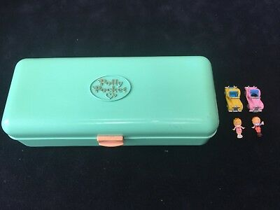 Polly Pocket 1989 « High Street Money Box »
