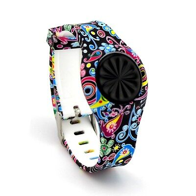 (Z001) - VOMA Newest Jawbone Up Move Buckle Bracelet - Adjustable Wristband