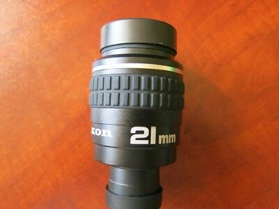 saxon 21 mm 68  super wide Angle 1.25 telescope Eyepiece