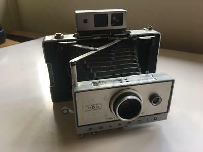 POLAROID LAND CAMERA 350 AUTOMATIC - Great working condition