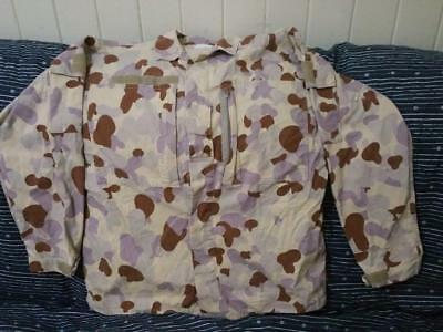 Used Australian Army Afghanistan Issue DPCU Shirt Size 100S