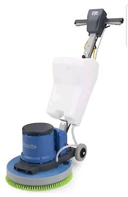 Numatic Hurricane HFM1515 Floor Scrubber Complete Machine Commercial Cleaner