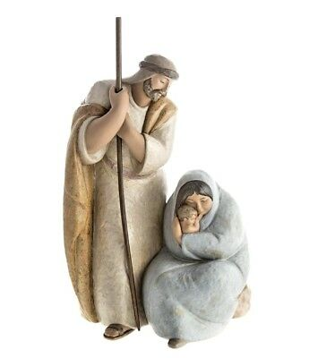 """LLADRO """"BLESSED EVENT"""" 2448 W/ Box"""