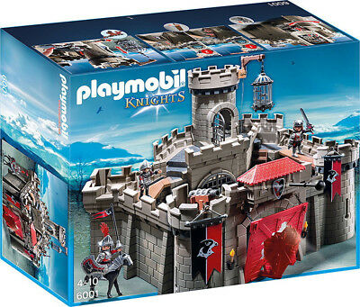 Playmobil Knights Falkenritterburg