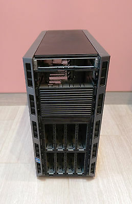 DELL PowerEdge Server T320 8 Bay Empty Metal Chassis 9M1D2