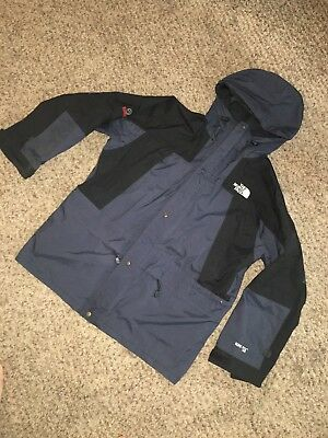 The North Face Jacket Summit Series XCR Mountain Guide Gore-Tex SZ XL