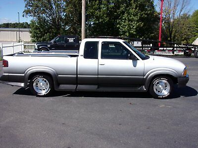1997 Chevrolet S-10 Dixie Custom 1997 Chevrolet S-10 Dixie Custom