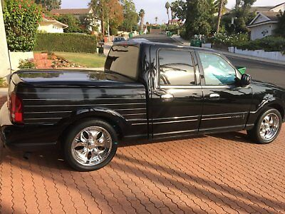 2002 Chevrolet Other Pickups  Lincoln Blackwood Truck, NOT CHEV