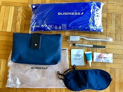 AIR FRANCE BUSINESS Trousse Neuf
