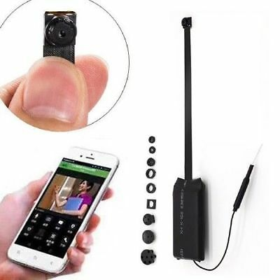 New 16GB Full HD Camera Mini Safety Car Charging Theft Protection Alarm A246