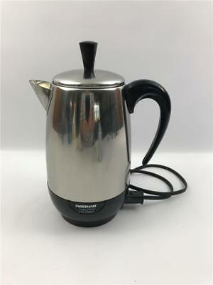 Farberware  Superfast  2-8 cup FCP280 Fully-Automatic Coffee Percolator China