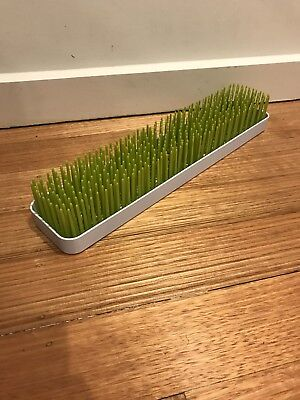 Boon Patch Fake Grass Bottle Drying Rack