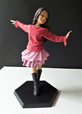 """Firefly River Tam QMx Mini Master 5"""" Figure Loot Cargo Crate Exclusive 2017"""