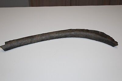 Woolly Mammoth RIB Part From Siberia Before 1900 less than 1% R2