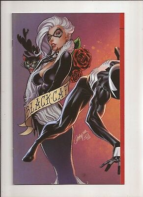 Amazing Spider-Man #801 J.Scott Campbell Midtown Connecting Variant 2018