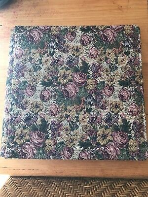 Creative Memories Tapestry Album with 15 pages and Gift Box