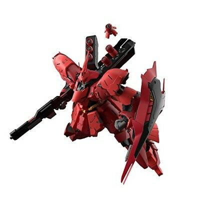 NEW RG Mobile Suit Gundam Char's Counter Attack Sazabi 1/144  Bandai New F/S