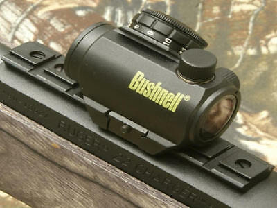 Bushnell WATERPROOF TRS 25 3 MOA Red Dot W/Free GIFT!! TRS-25