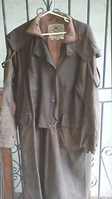 Dryza Bone Coat, Brown XXL
