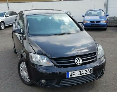 VW Golf Plus 1,6 Benziner
