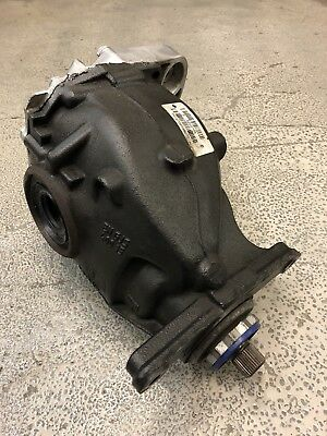 BMW X5 3,0d e70 Differential hinten 3,64 33107602984 7552527
