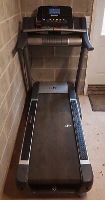 Nordictrack T22.0 Treadmill With IFit Trainer