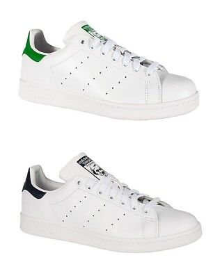 release date: 95d6f 1b885 Adidas Scarpe Sneakers Uomo Mens Shoes Stan Smith M20324 M20325