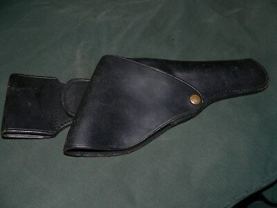 Vintage Safety Speed Holster