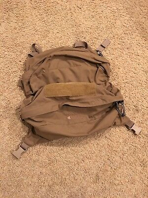Mystery Ranch Day Pack Lid With Straps NSW DEVGRU SOCOM SEAL SATL
