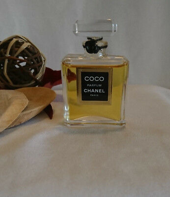 "🌟FLAKON CHANEL "" Coco ""  7,5 ml PARFUM"