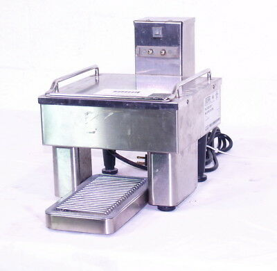 Used Bunn 1SH STAND Soft Heat Coffee Satellite Warming Stand