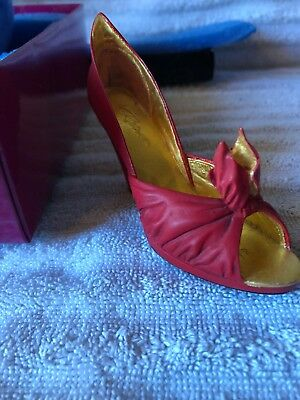 Just the Right Shoe Wild Fire 25452 Raine Willitts