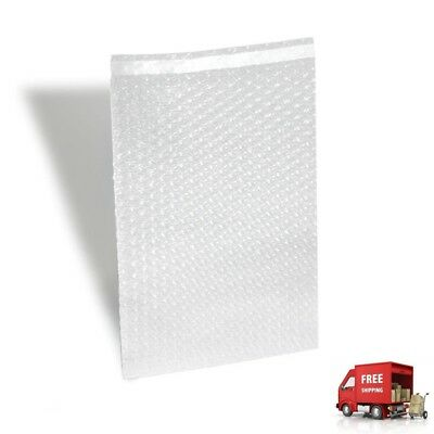 Bubble Out Bags Protective Wrap Pouches 4x5.5, 4x7.5, 6x8.5, 8x11.5, US SELLER
