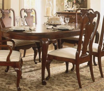 Dining Set American Drew CherryGrove 8 Chairs,Server, Leaves 12 Pieces WOW!