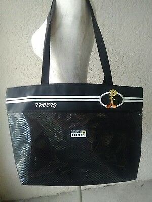 Looney tunes large Tote bag Tweety