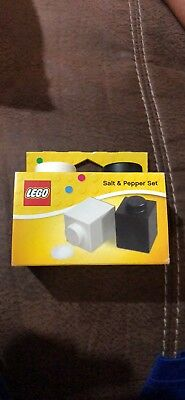 Lego Salt And Pepper Shaker - 850705