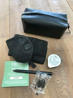 Cole Haan First Class Amenity Kit - American Airlines - C.O. Bigelow