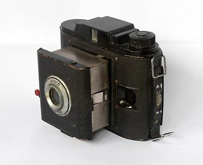 Vintage Ansco Clipper Camera