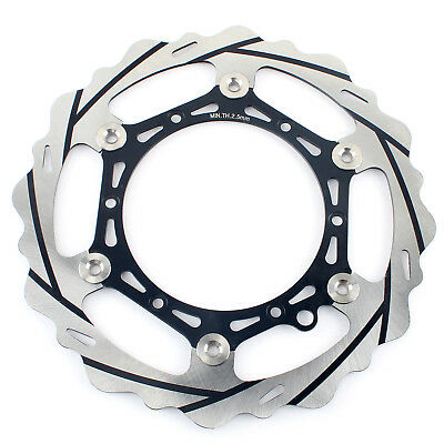 Oversize Front Brake Rotor Disc For KTM EXC 125-530 SX 125-525 MXC 200 380 450