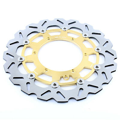 Oversize 320mm Front Brake Rotor Disc For KTM 125-520 SX 200-525 MXC 125 250 SXS