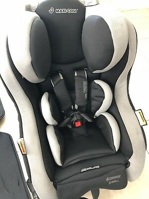 MAXI-COSI EURO NXT Convertible Baby Car seat Chair isofix Gravity 0-4yrs