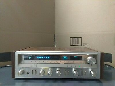 Pioneer SX-3600 AM/FM Stereo Receiver