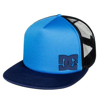 DC Shoes™ Madglads - Gorra Trucker - Niños - ONE SIZE