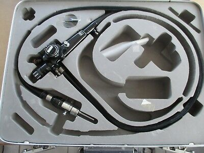 Olympus ITS 2 Flexibles Sigmoidoscope Endoskope Gastroskope