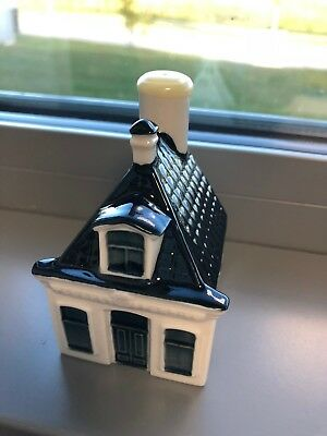 New Blue Delft's KLM house #99 nr. 99 released Oct. 7th 2018 *No Reserve*