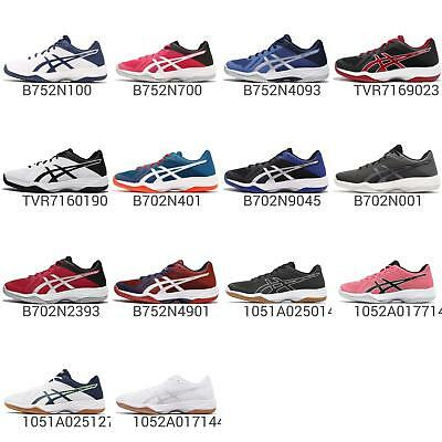ASICS GEL TACTIC MEN Women Badminton Volleyball Shoes Pick